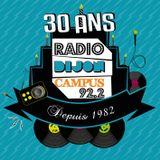 Selecta : '30 ans Radio Dijon Campus' + Mix : Konik & Eponym - 22/09/12 - #S12E03