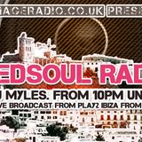 02 Aug 2012 LIVE FROM IMAGE HQ w/DJ MYLES