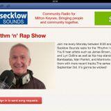 RHYTHM N RAP SHOW (Show #1) - Secklow Sounds 03.09.12
