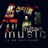 Milton Music Decembre Podcast