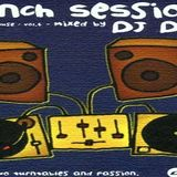 DJ Deep - French Sessions 4 1999