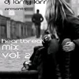 Heartbreak Mixtape Vol. 2