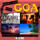 Greetings From Goa - Remixed