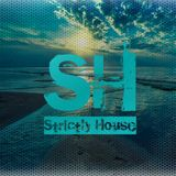 Strictly House Radio Session 08/09/17
