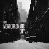 Keosz - Monochromatic City vol.1
