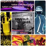 Dynamic Radio Show - Ushuaia, Argentina. Conducido por Fede Vivas & Ale Tisera. Farandula,frikys.