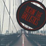 Kickin The Ballistics