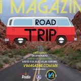 Vi Magazine RoadTrips por México