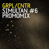 grpl/cntr - Simultan #6 Promo Mix