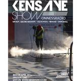 Best of April 2016 - Kensaye Show - Ness Radio