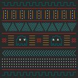 Patterns & Rhythms (african + deep house)