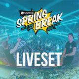CliXX Live@Sputnik Springbreak 2018