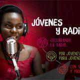 Radio Meztiza!! temporada 2016/ dia mundial de la radio!!