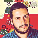 #13 - Perfil - Tiago Guerreiro