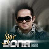 SET IGOR BONA - WARM UP