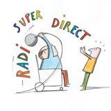 Super Direct! Saison 2 émission n°2 - La transition alimentaire avec Alicia Pereira