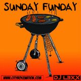 Sunday Funday Vol.06 - DJ L3XX (The Cookout)