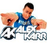 ALEX KARR - Sesión Demo
