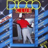 Disco Club Volume 1 - 1983 non stop mix
