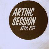 Artihc Session April 2014