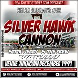 RETRO SUNDAY'S 55 - SILVER HAWK VS CANNON DECEMBER 1991