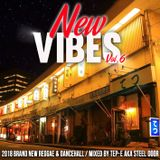 NEW VIBES - Vol.6