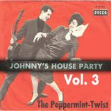 Johnny's House Party Vol. 3