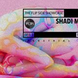 The Flipside Showcase @analogroom warm-up for Shadi Megallaa