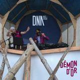 DNA @ Démon D'Or - 170701