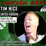TIM NICE // UNITED KINGDOM // TALL HOUSE SHOWCASE 16-05-2014 21:00