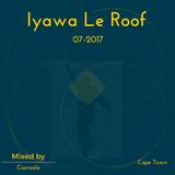 IyawaLeRoof 07-2017 Mixed by Ciamcela
