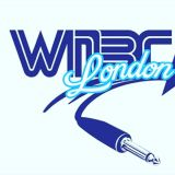 DF Tram @ Book and Record Bar (wnbc London July 2018 )