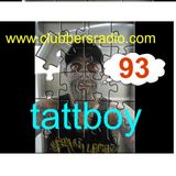 tattboy's Mix No. 93 ~ October 2012 ~ Progressive House ~ Club