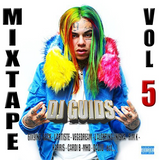 DJ GUIDS MIXTAPE VOL 5