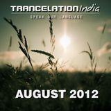 Trancelation India (Trancehub Sessions August 2012)