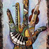 My Handful of Music