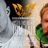 Silk Royal Showcase 157 - Tom Fall Mix