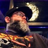 After Dark Essential with special guest Mr Stitch 13-6-18
