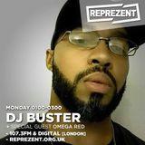 BASSPATHS@REPREZENT RADIO [ldn] 26/06/16 feat OMEGA RED