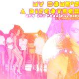 DJGirl - My home's a discotech September 2008