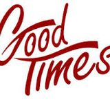 GOOD TIMES #EPISODE 01(DJ ARREPIADO MIX)