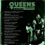 Queens of Steel (radio) - 19/04/2017