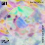 Jason Kerley w/ SM-LL - 17th September 2018