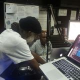 The Versation With Icebox International kolaiah Bey aka DJ3D on Zionhighness Studio One Selection an