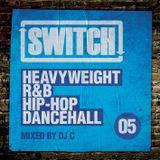 Switch | Mixtape 05 (October 2012)