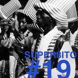 #19 - Samba também é blues