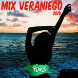 MIX VERANIEGO 2019 - DJ TONS
