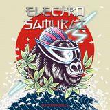 ElectroGorilla - ElectroSamurai Mix