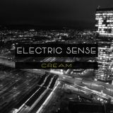 Electric Sense 046 (October 2019) [Guestmix by Cream]