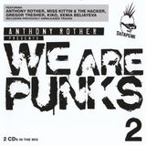 Anthony Rother - We Are Punks 2 CD.01 (2007)